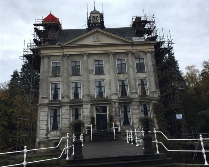 Kasteel ter Horst in Loenen